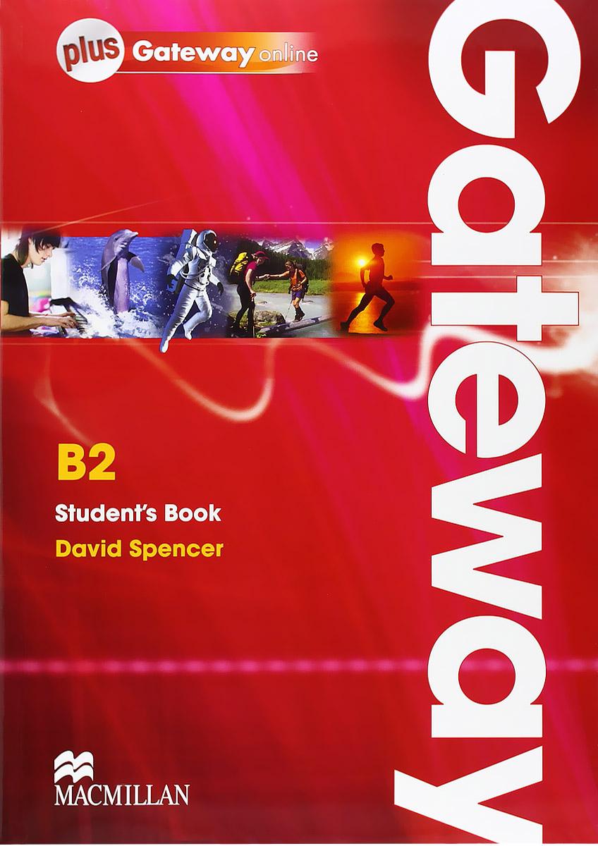 Gateway B2: Student Book