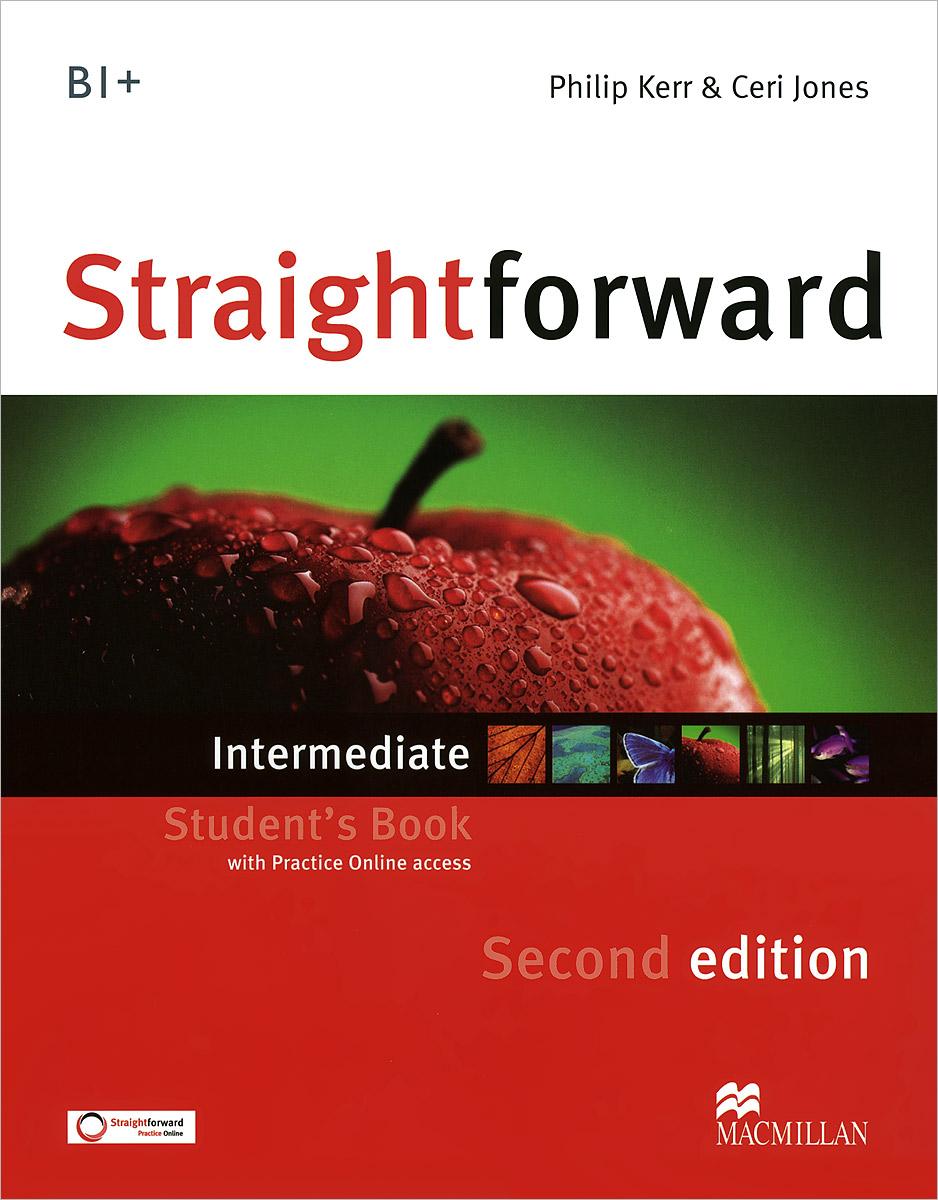 Straightforward: Intermediate: Student's Book