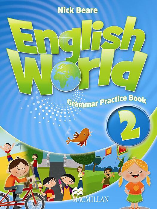 English World 2: Grammar Practice Book