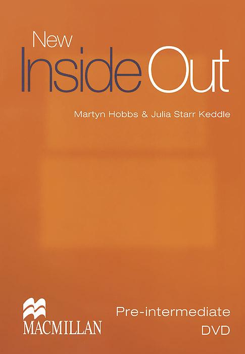 New Inside Out: Pre-Intermediate DVD