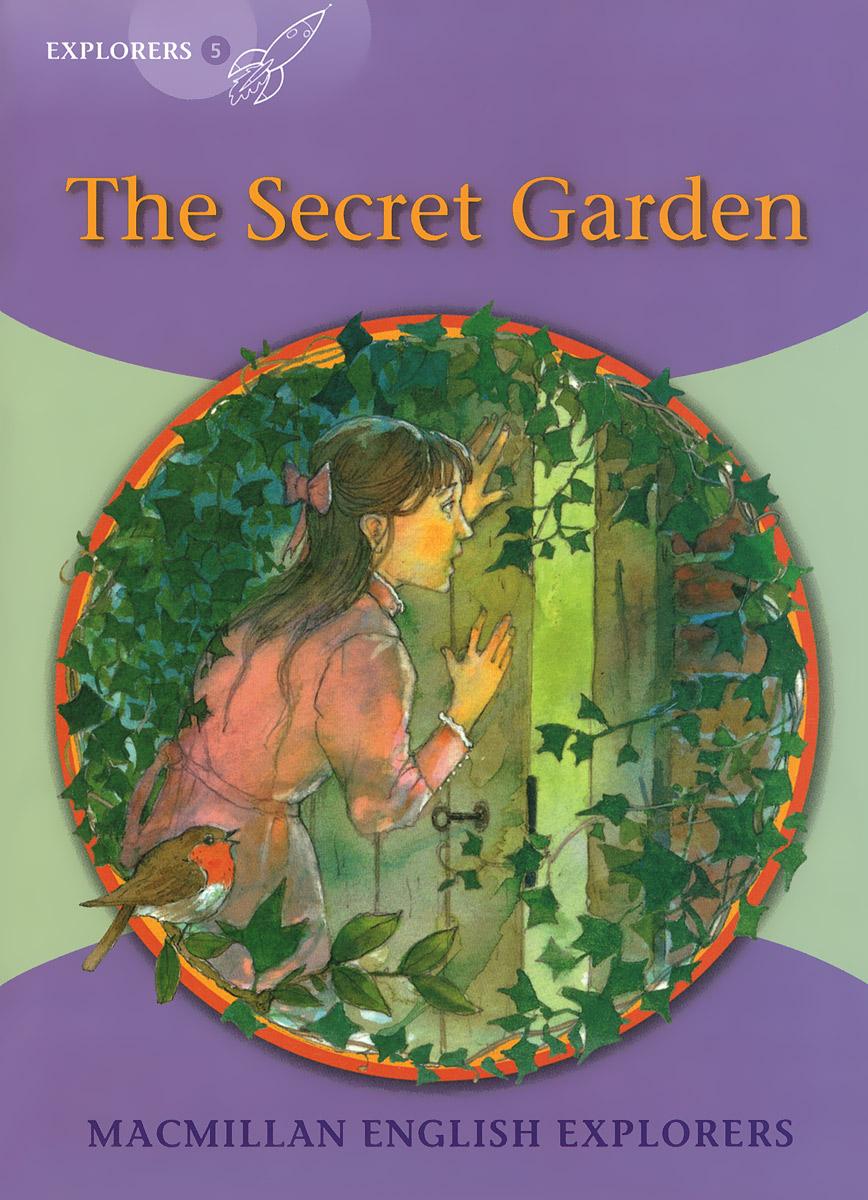 Secret Garden: Explorers 5