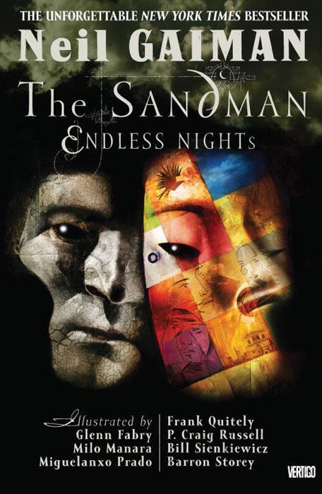 Sandman endless nights ne
