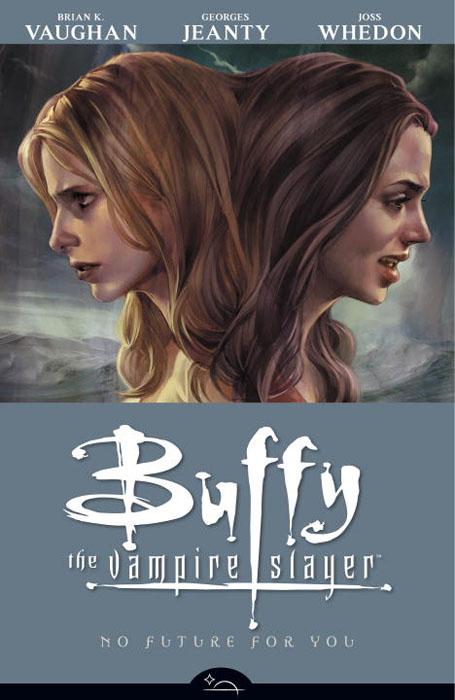 Buffy season 8 vol 2:no future