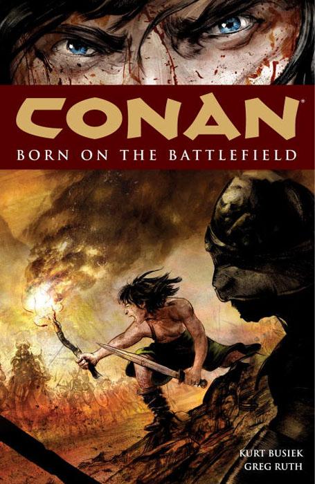 Conan v0 born/battlefield