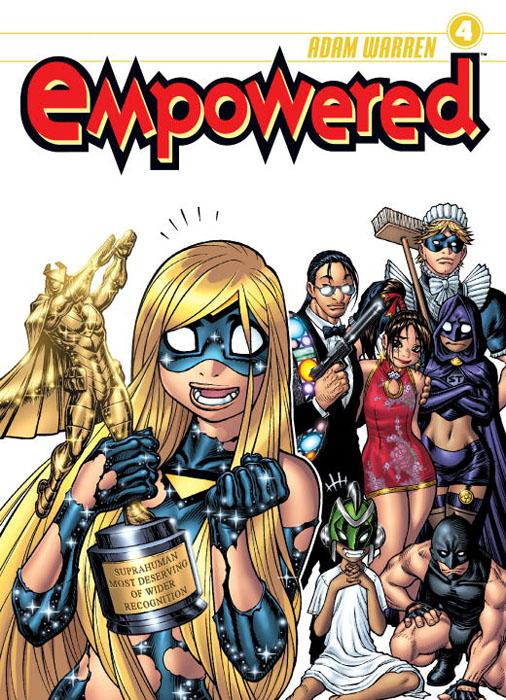 Empowered v 4