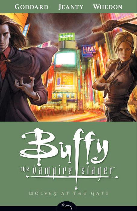 Buffy season 8 volume 3