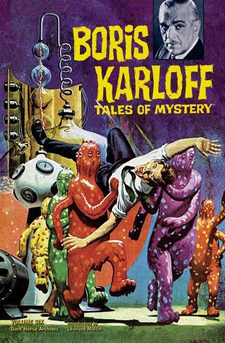 B karloff tales of mystery v6