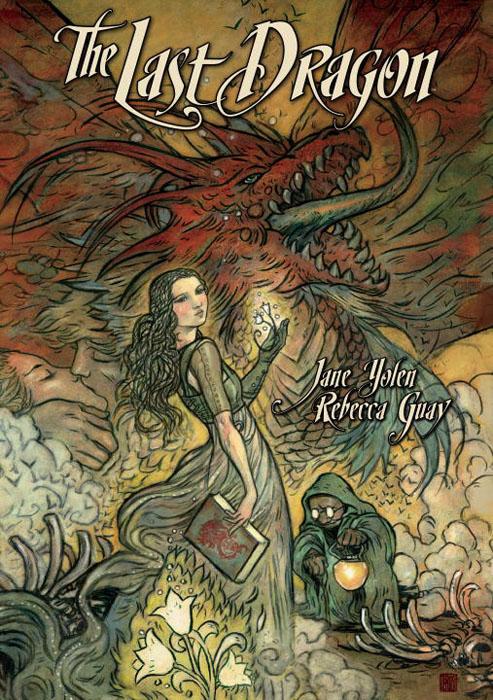 Last dragon the
