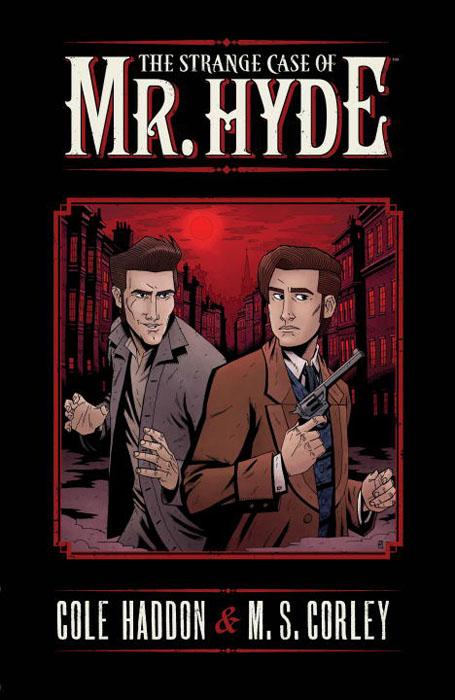 The strange case hyde v 1