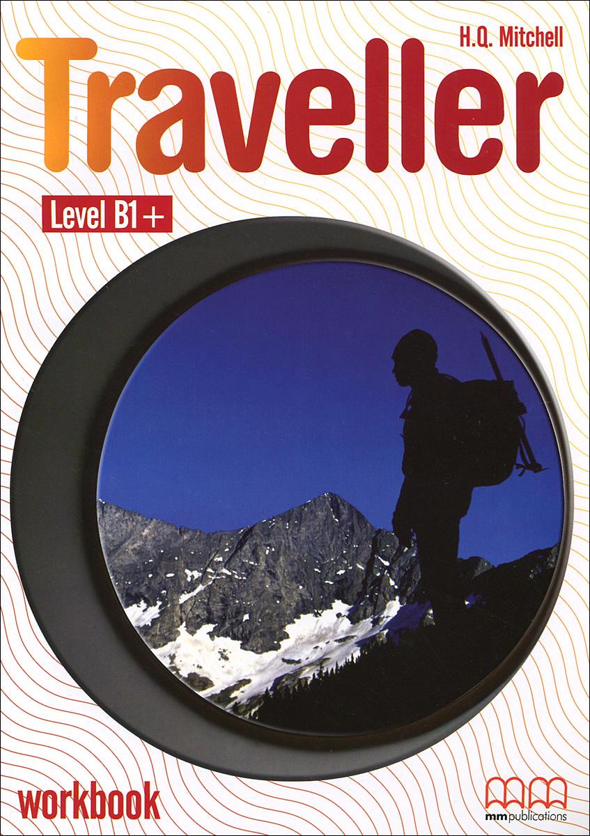 Traveller: Level B1: Workbook