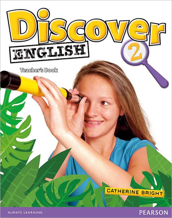 Discover English: Level 2: Teacher's book