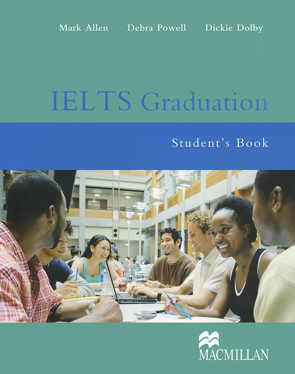 IELTS Graduation: Student's Book