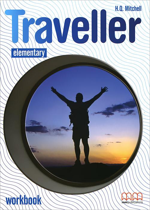 Traveller: Elementary: Workbook (+ CD-ROM)