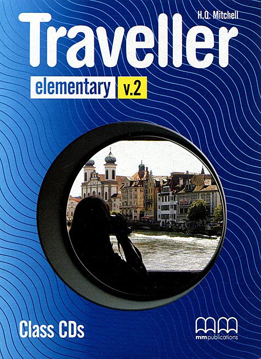 Traveller: Elementary (аудиокурс на 3 CD)
