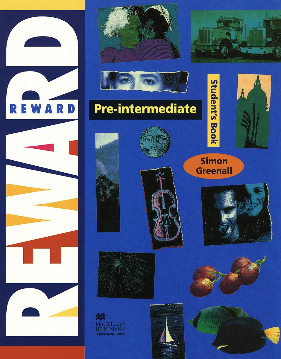 Reward: Pre-intermediate: Student's Book