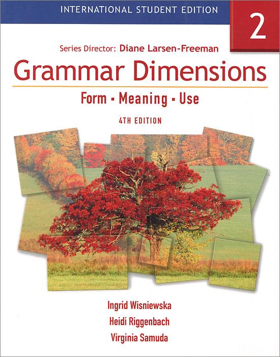 Grammar Dimensions 2: Student's Book