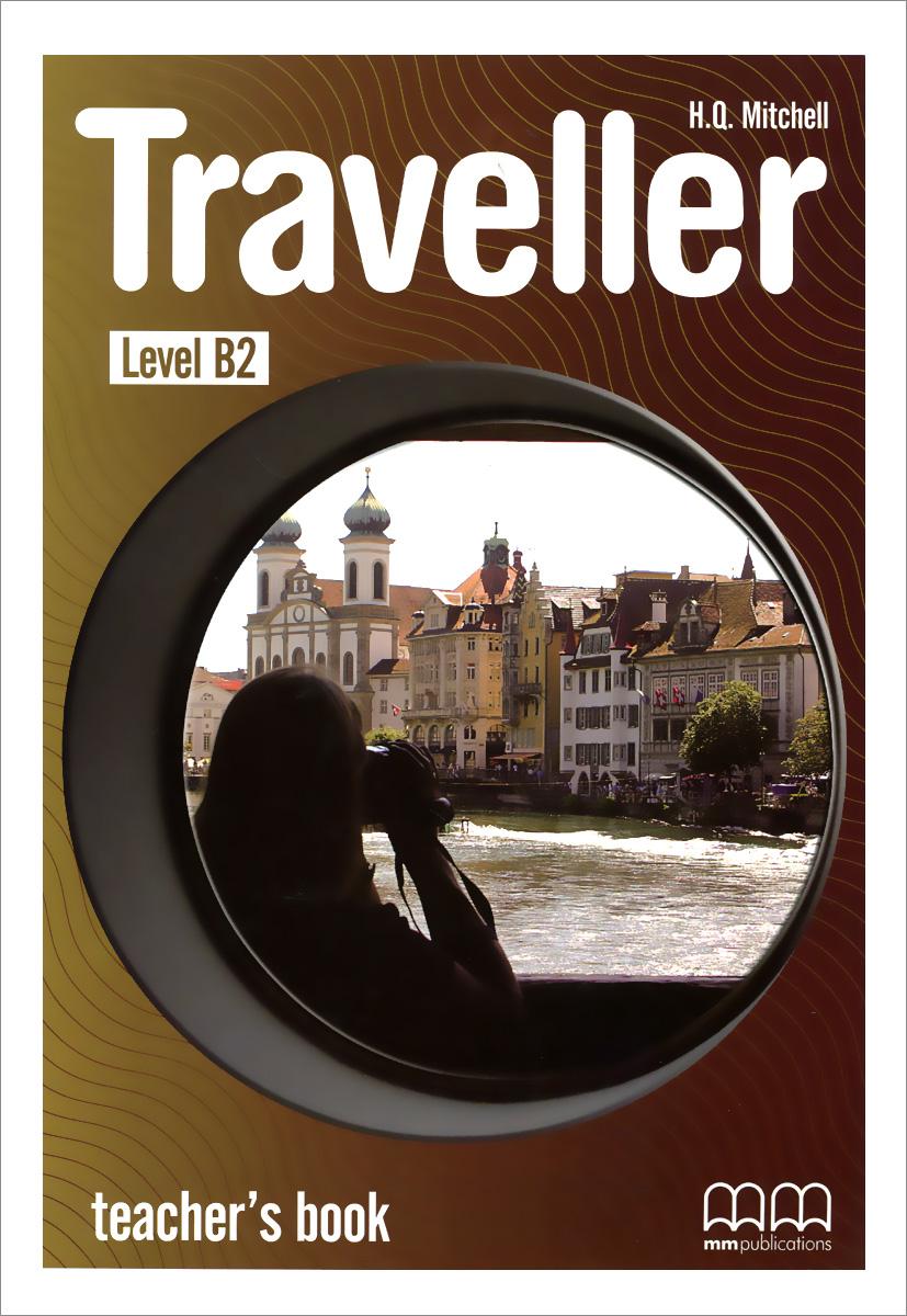 Traveller 2: Teacher's Book