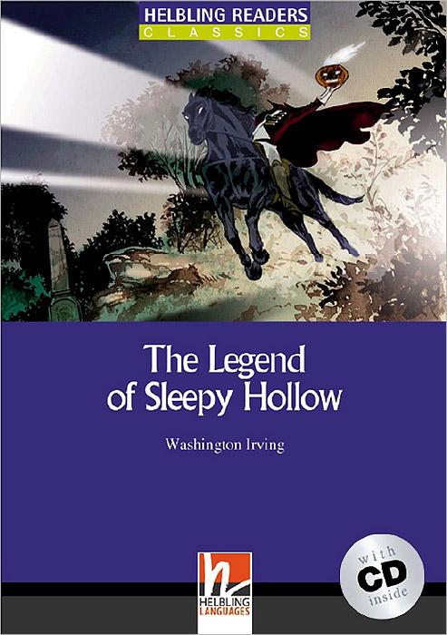 The Legend of Sleepy Hollow: Level 4 (+ CD)