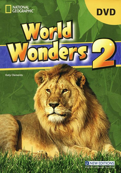 World Wonders 2 DVD