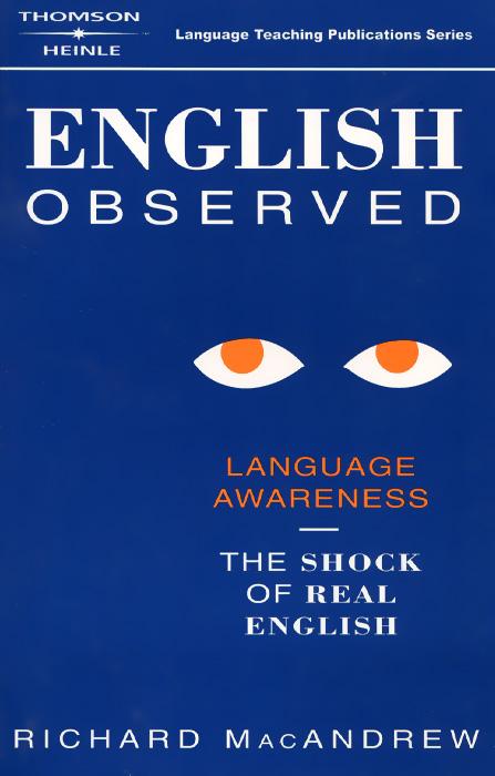 English Observed: A Handbook of Language Awareness