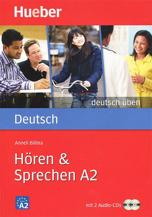 Horen und Sprechen A2 (+ 2 CD)