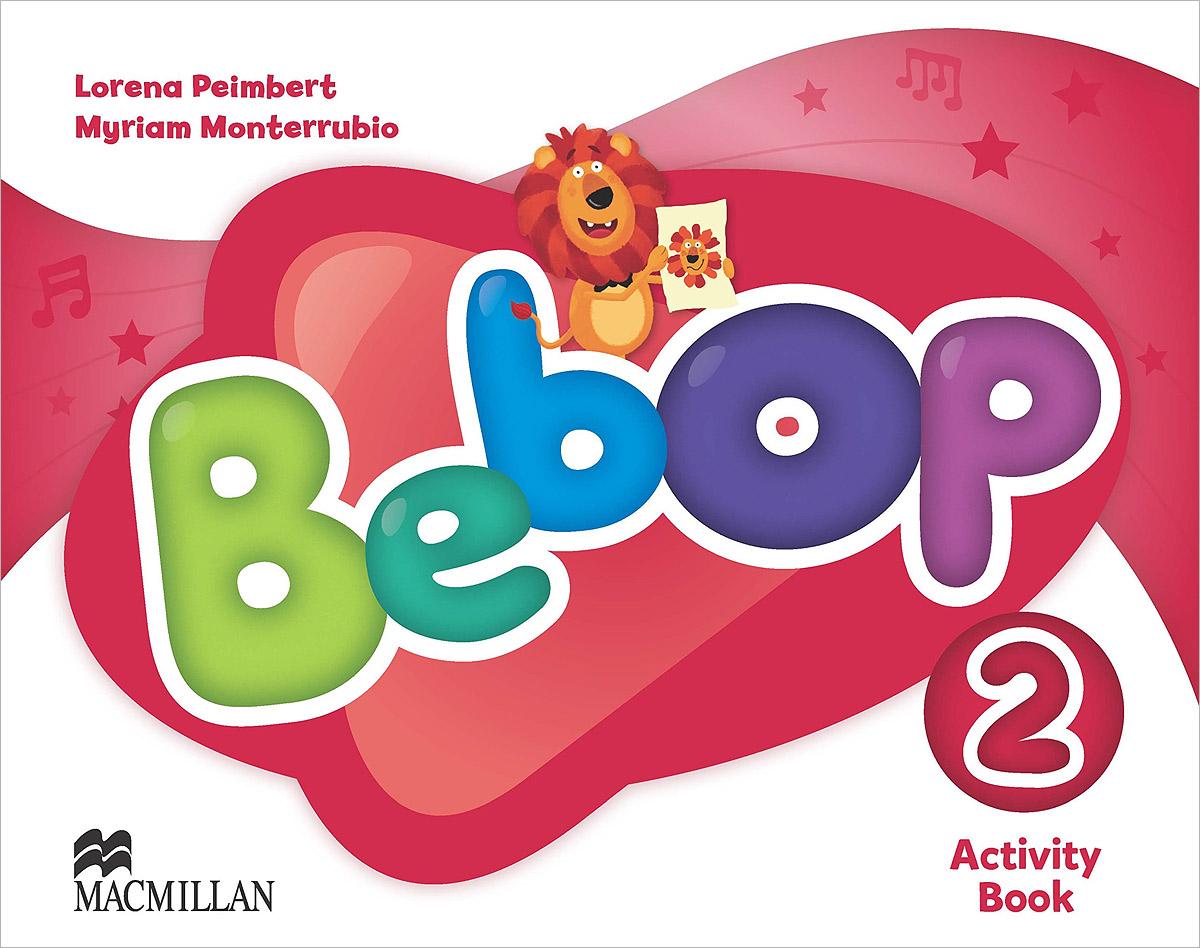 Bebop 2: Activity Book
