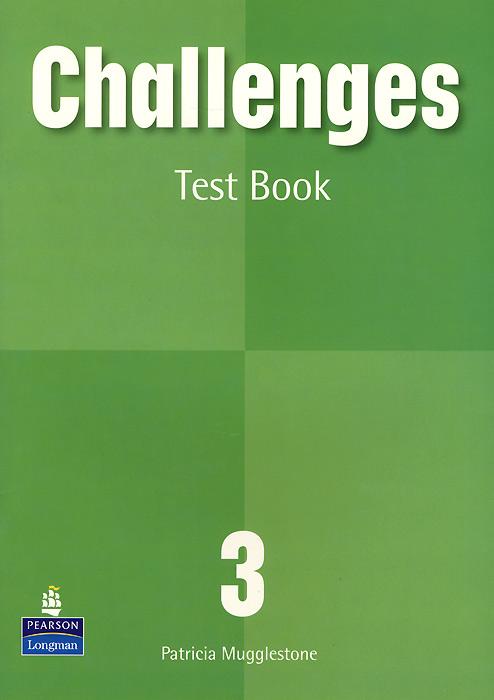 Challenges 3: Test Book