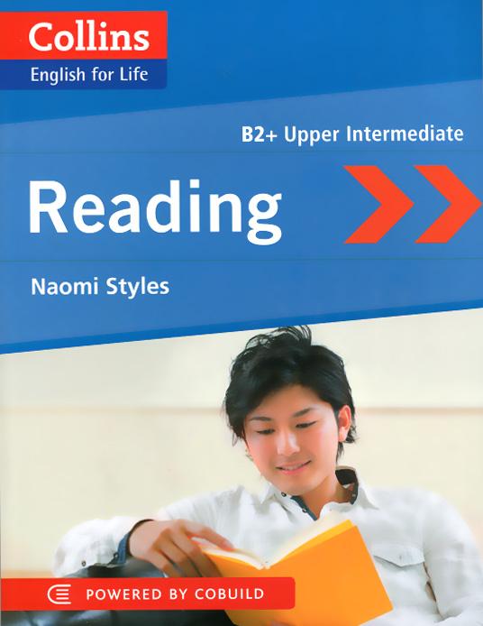 Reading: B2: Upper Intermediate