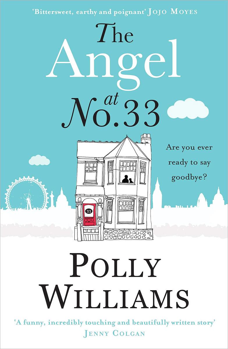 Angel at No. 33