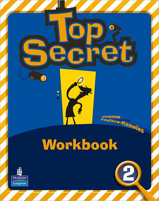 Top Secret 2: Workbook