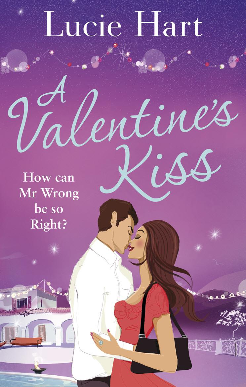 A Valentines Kiss