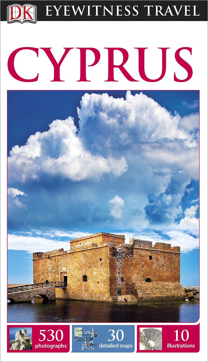Cyprus ( 978-1-4093-2954-1 )
