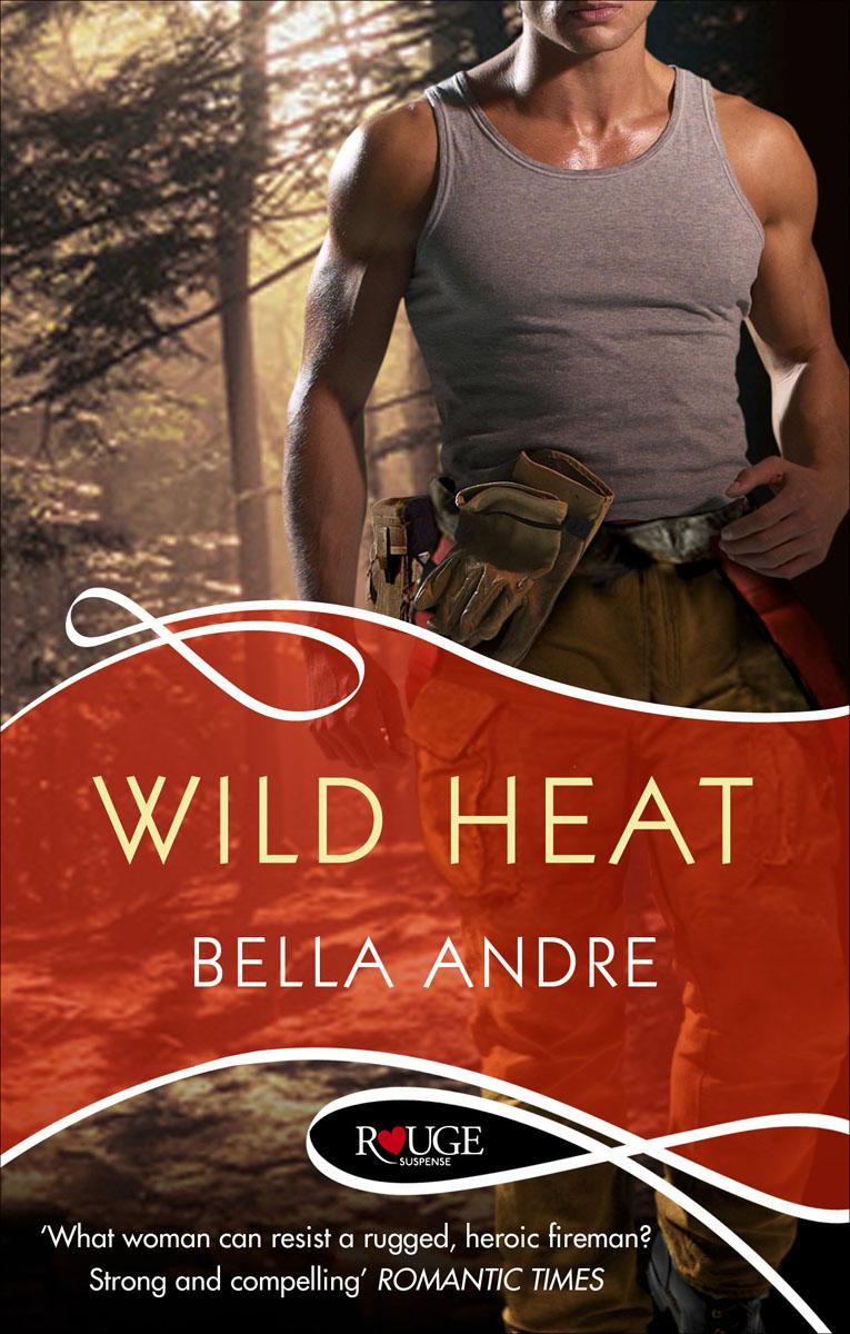 Wild Heat: A Rouge Romantic Suspense