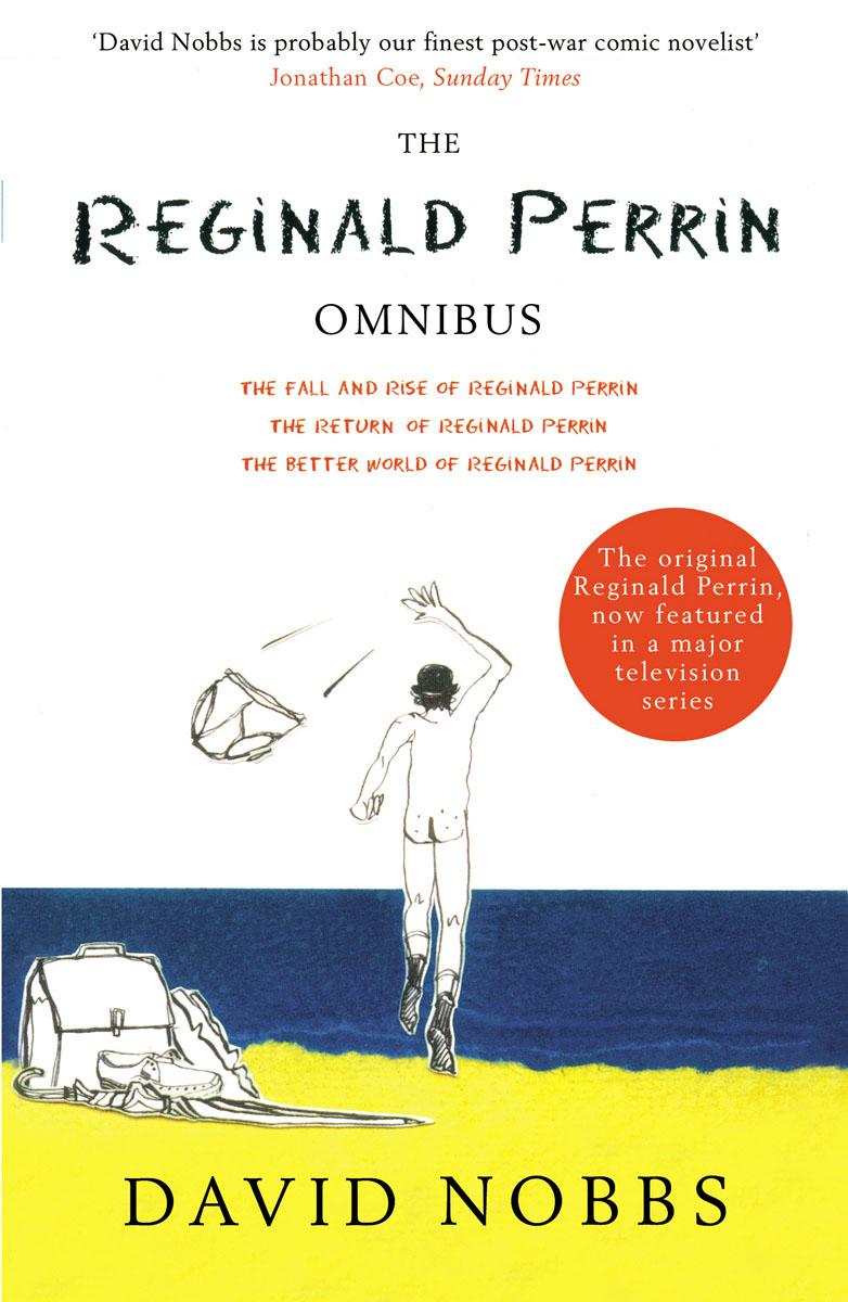 Reginald Perrin Omnibus