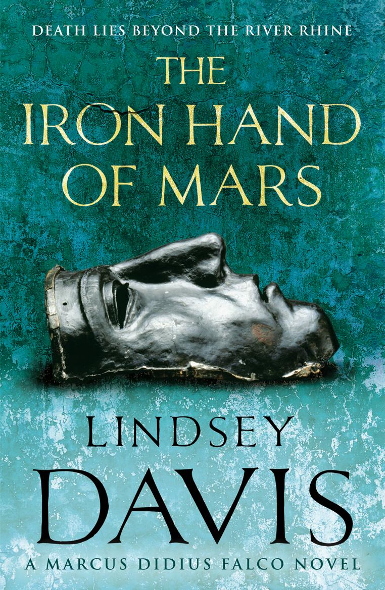 Iron Hand Of Mars