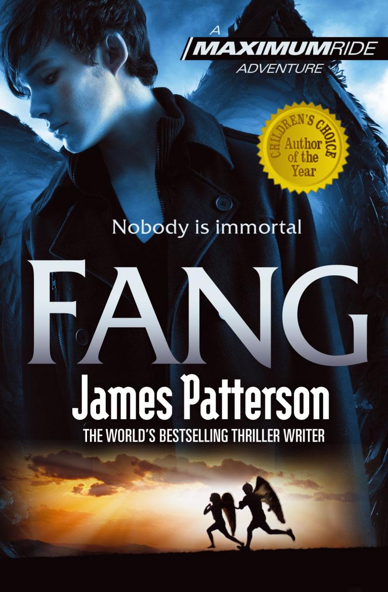 Maximum Ride: Fang