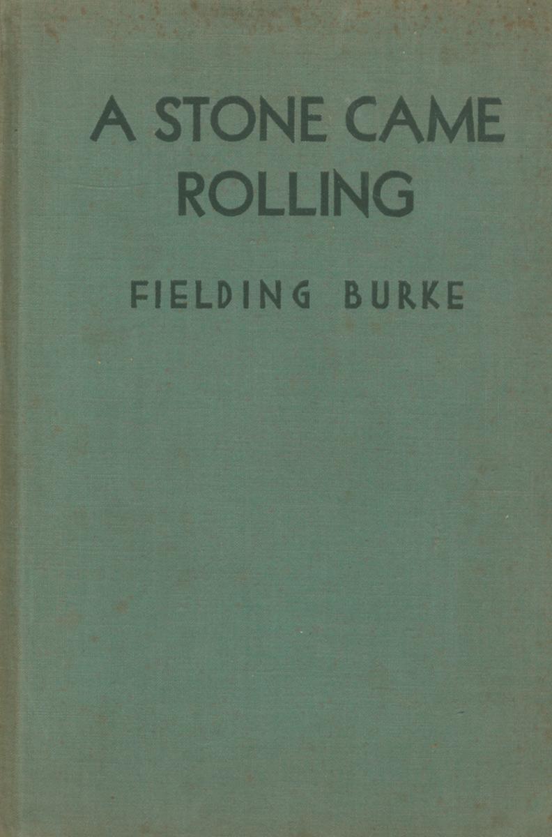 A Stone Came Rolling744.ovx-fw.aaПредлагаем вашему вниманию роман A STONE CAME ROLLING. На английском языке.