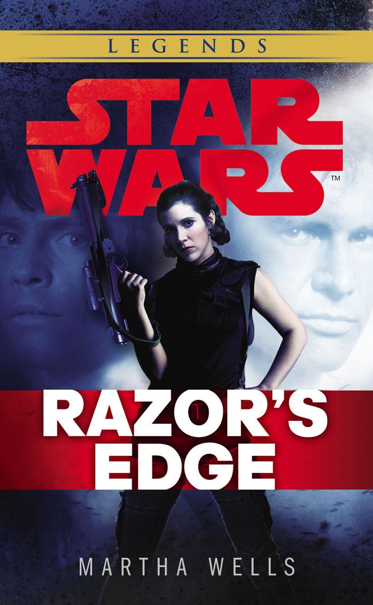 Star Wars: Empire and Rebellion: Razor�s Edge