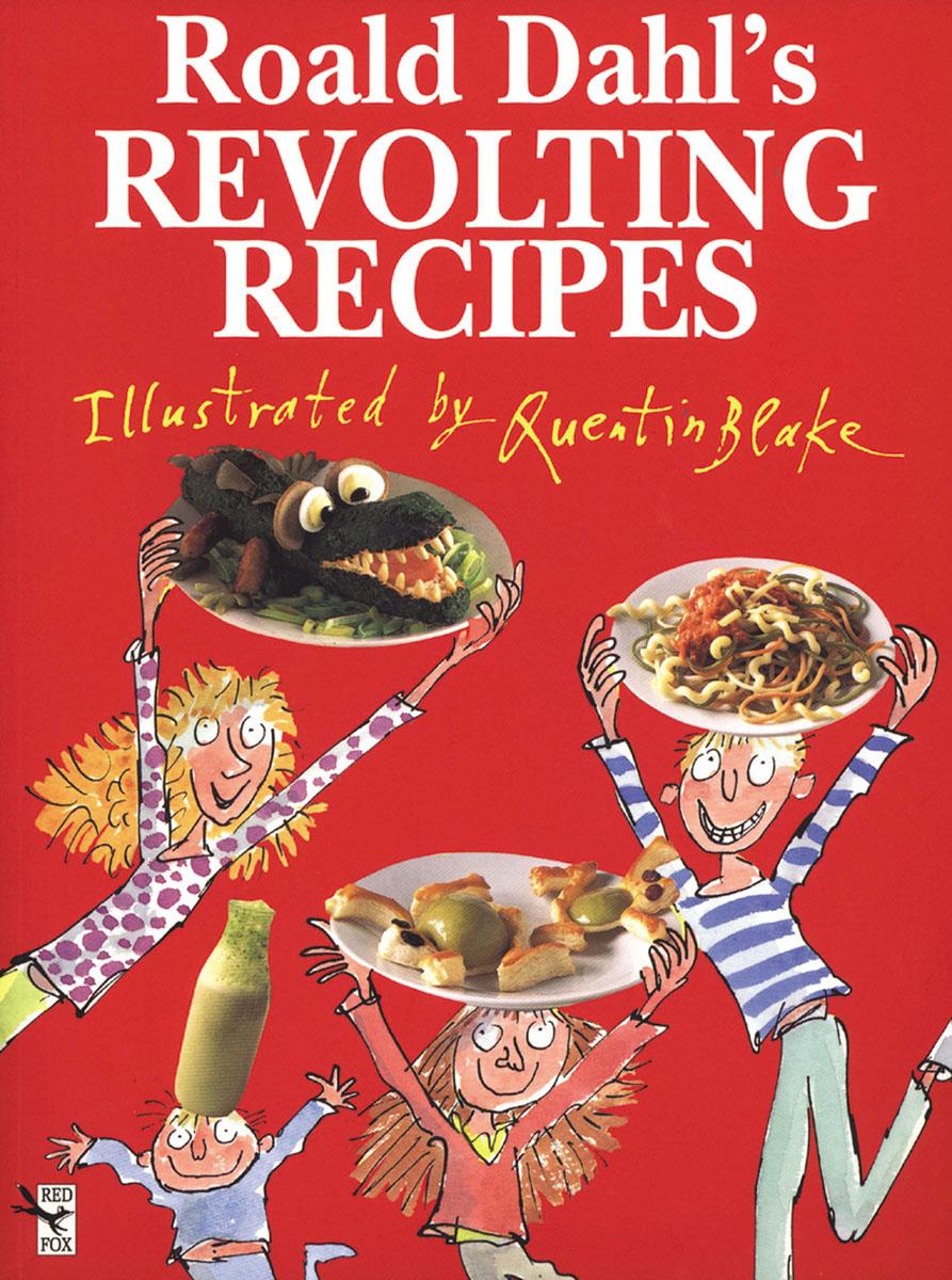 Revolting Recipes
