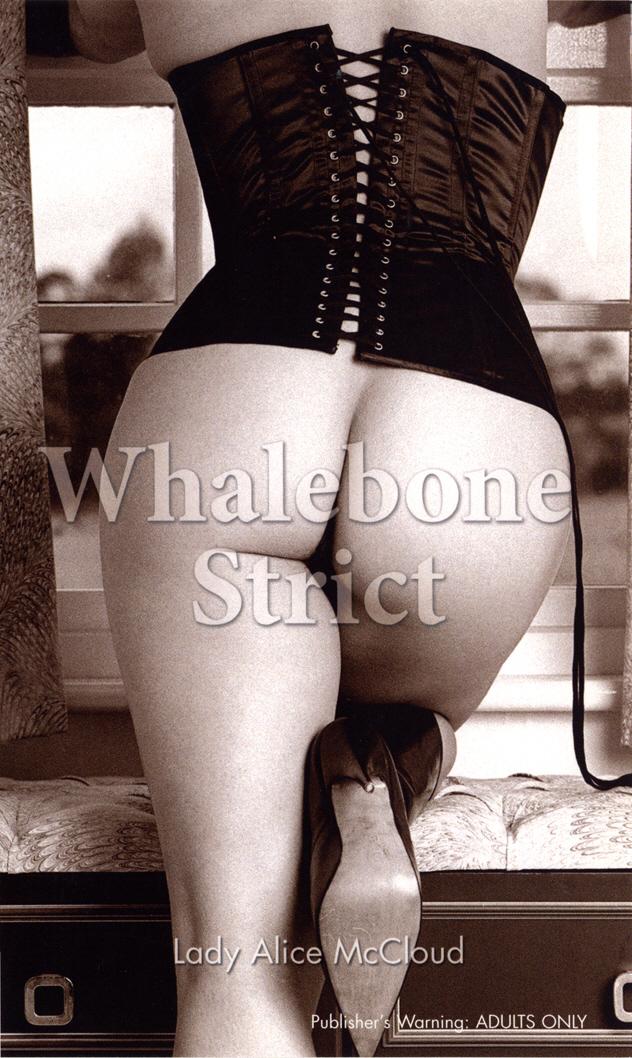 Whalebone Strict