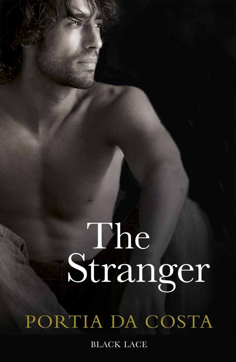 The Stranger: Black Lace Classics