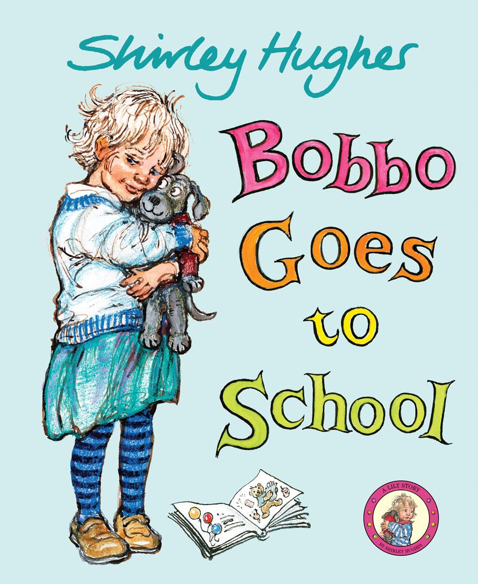 Bobbo Goes To School