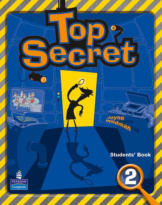 Top Secret: Students book 2 (+ CD-ROM)12296407Top Secret - новый трехуровневый учебный курс, предназначенный для углубленного изучения английского языка в 5-7 классах. Новый курс обучает современному английскому языку в увлекательной форме с привлечением элементов таинственности, тем самым превращая каждое занятие в захватывающее приключение. Учащиеся изучают английский язык в игровой форме, помогая секретным агентам Ben, Lily, Emma и Matt выполнить свою миссию.