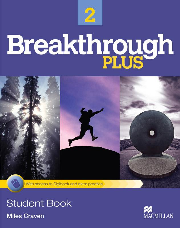 Breakthrough Plus 2: Student's Book