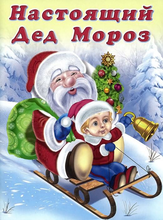 Настоящий Дед Мороз ( 978-5-7833-1934-1 )