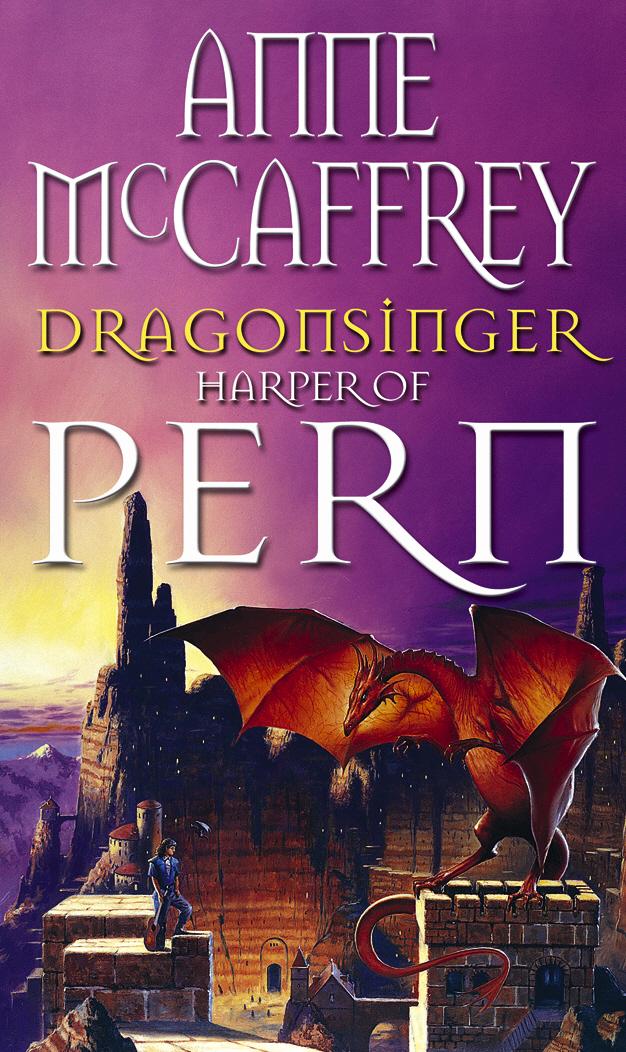 Dragonsinger: Harper of Pern