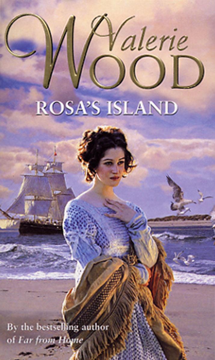 Rosa's Island