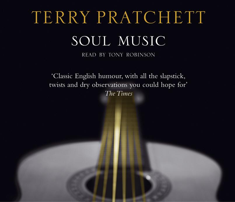 Soul Music (���������� CD)