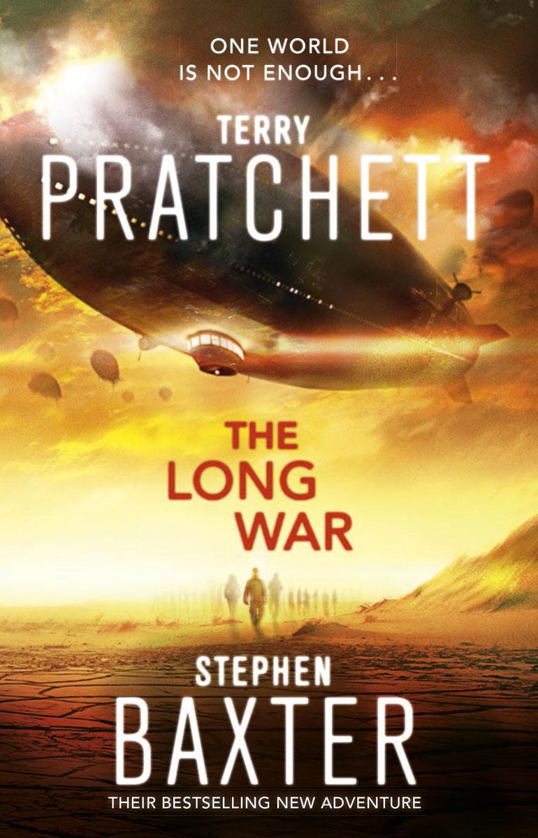 The Long War (Long Earth 2)