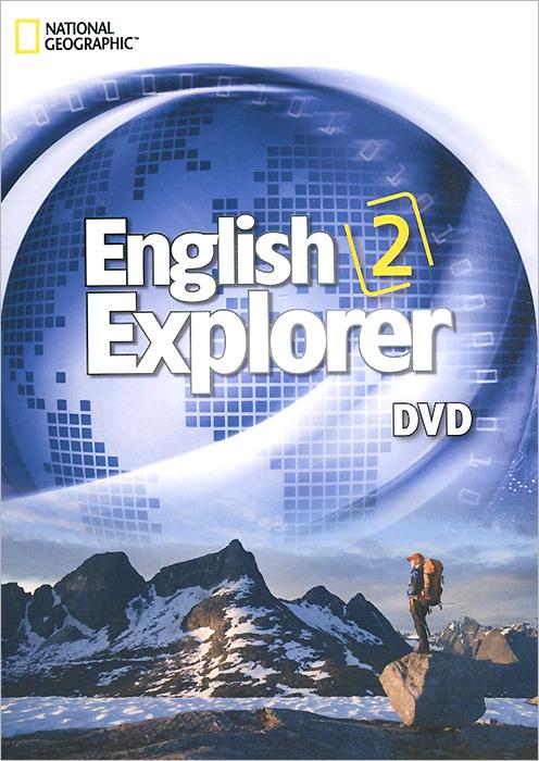 English Explorer 2 (��������� DVD)